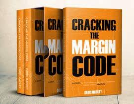 #39 para Book Cover design for Cracking the Marin Code por DesignerMaster12