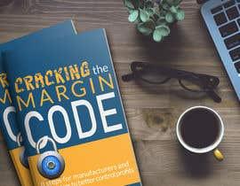 #1 para Book Cover design for Cracking the Marin Code por Sukanto7676