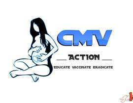 #97 para Logo Design for CMV Action por kaushik000