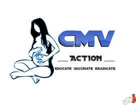#96 para Logo Design for CMV Action por kaushik000