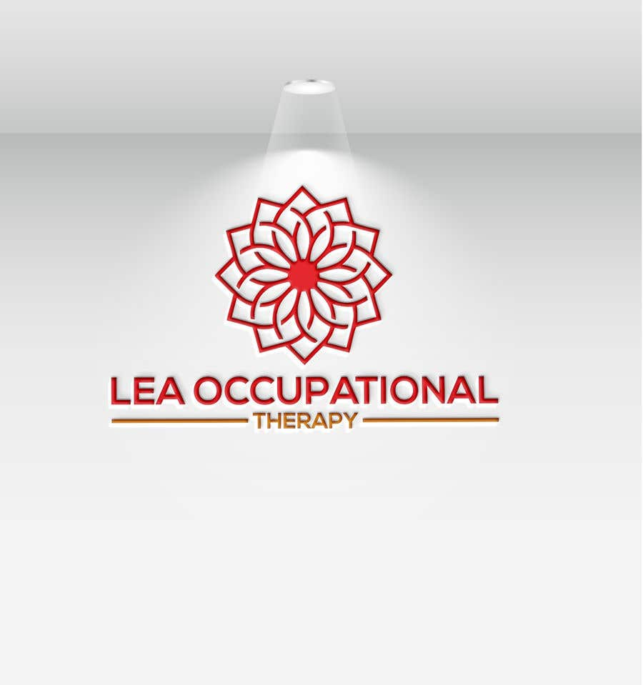 """Contest Entry #                                        380                                      for                                         Logo Design for an """"Occupational Therapy"""" business."""