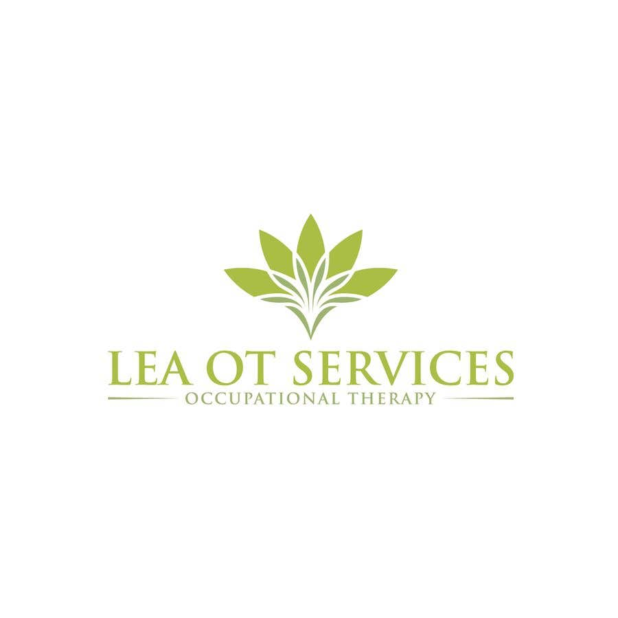 """Contest Entry #                                        575                                      for                                         Logo Design for an """"Occupational Therapy"""" business."""