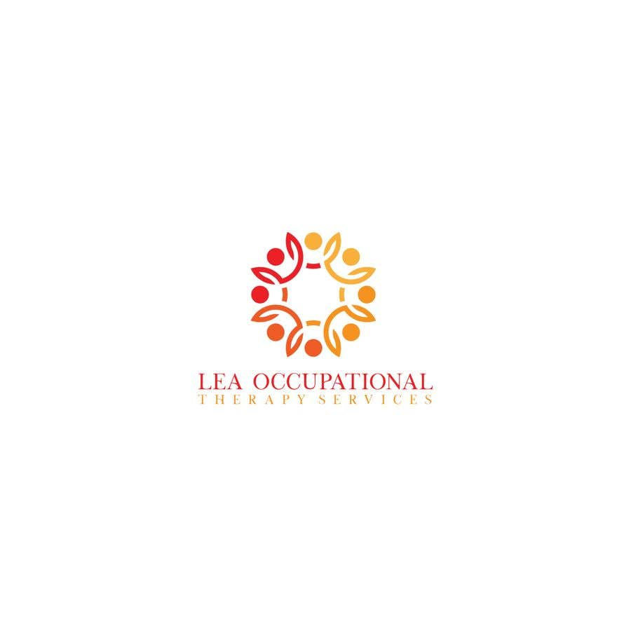 """Contest Entry #                                        3                                      for                                         Logo Design for an """"Occupational Therapy"""" business."""