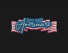 #11 for A simple logo with American Flag behind. Logo name: Americacare by gauravvipul1