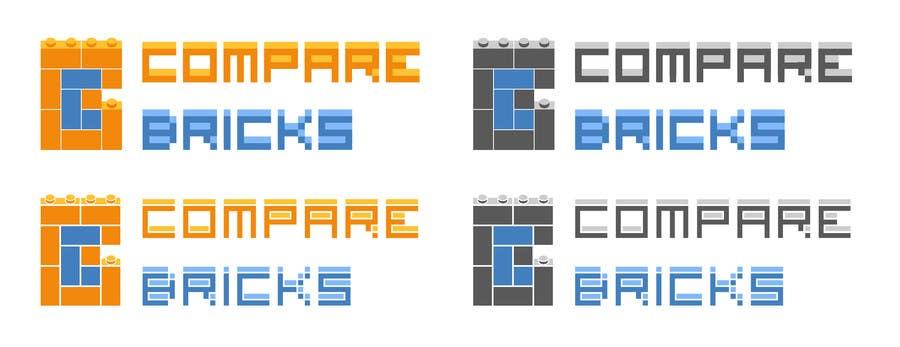 Penyertaan Peraduan #                                        11                                      untuk                                         Logo Design for a lego website