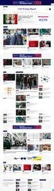 Contest Entry #                                                9                                              thumbnail for                                                 Drupal 9 - News Website - Blockchain News