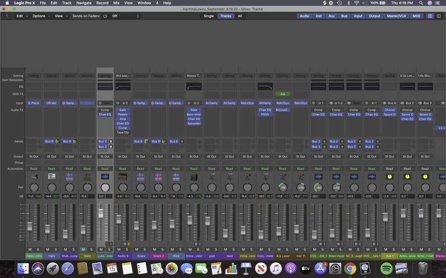 Penyertaan Peraduan #                                        7                                      untuk                                         Create a song - Prove you made it
