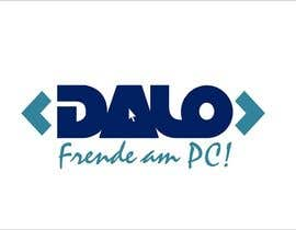 #17 untuk Logo Design for DALO.de / Re-Design + Enhancement oleh iakabir