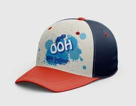 #485 for OOH Online Logo and Visual Identity Design by mrtgktkn