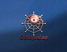 #70 для Логотип для web-crawler проекта от Iztiaq