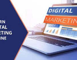 #16 for Online & Digital marketing by jubaidagulsanara