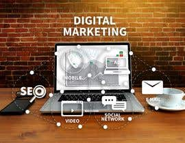 #17 for Online & Digital marketing by saifurrshochib