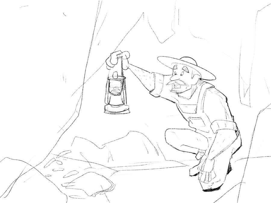 Kilpailutyö #                                        24                                      kilpailussa                                         The Brown Bear in the Ailwee Cave