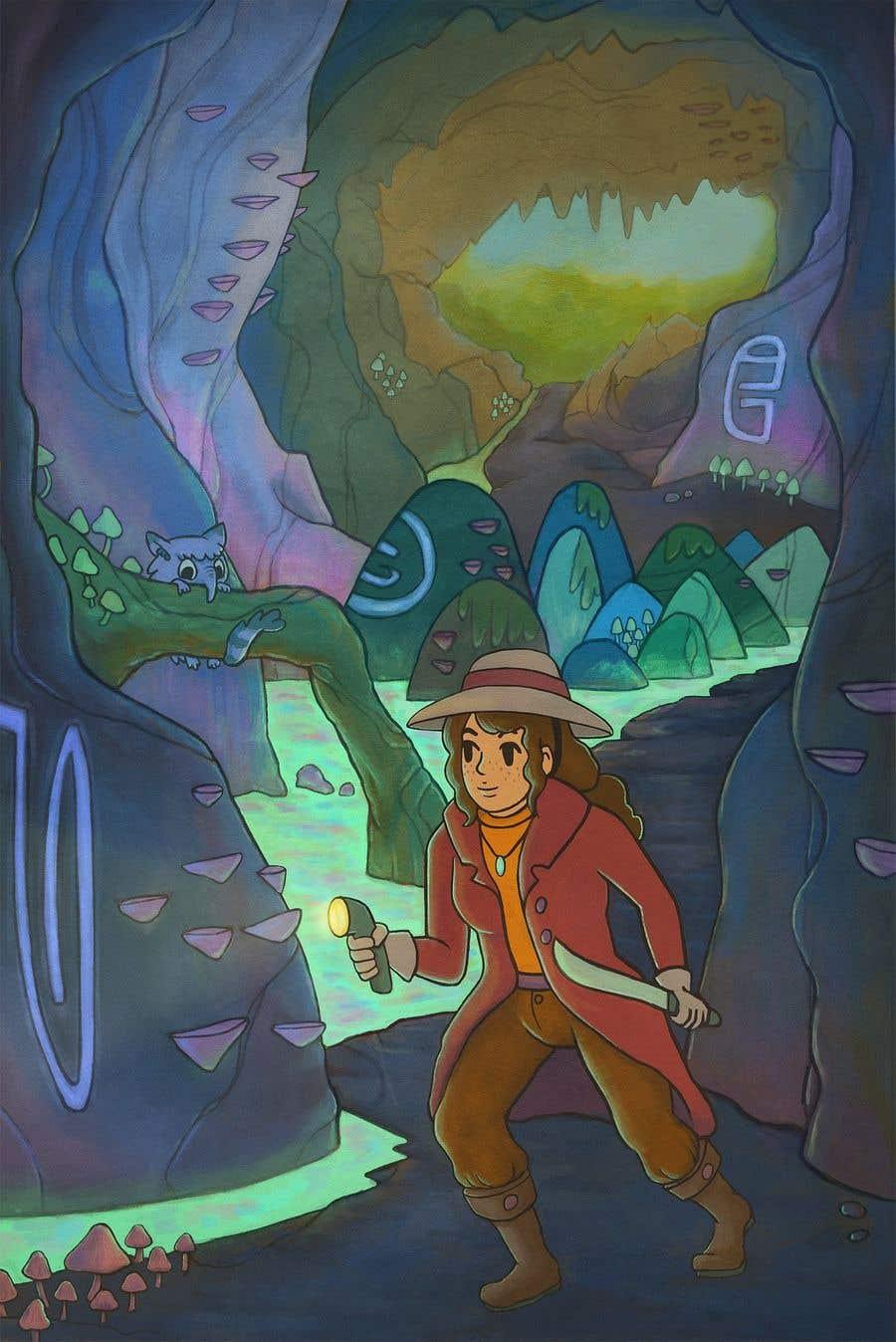 Kilpailutyö #                                        31                                      kilpailussa                                         The Brown Bear in the Ailwee Cave