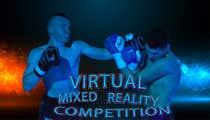 Bài tham dự #166 về Graphic Design cho cuộc thi VIRTUAL MIXED REALITY COMPETITION