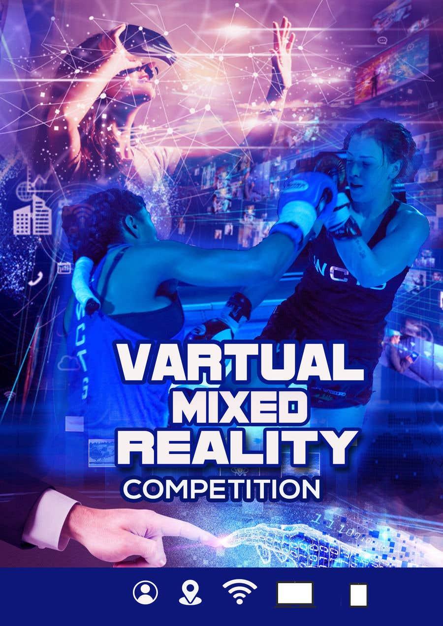 Bài tham dự cuộc thi #                                        135                                      cho                                         VIRTUAL MIXED REALITY COMPETITION