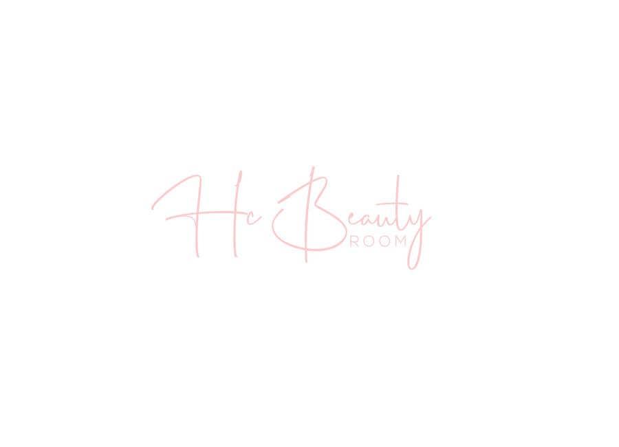 Конкурсная заявка №                                        41                                      для                                         Logo for a start-up beauty salon