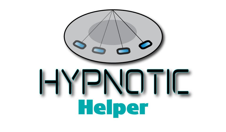 Bài tham dự cuộc thi #                                        50                                      cho                                         Logo Design for Hypnotic Helper.com