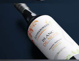 #258 for designed a label for a wine bottle by shorifuddin177