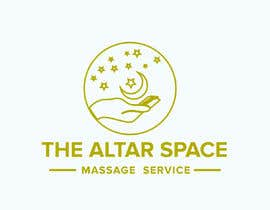 #154 untuk Logo for massage business oleh jesminakter2020