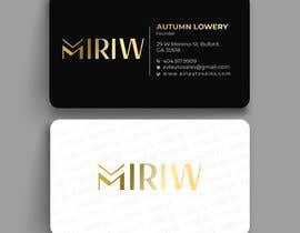 #585 for Rebrand Interior design business by shorifuddin177