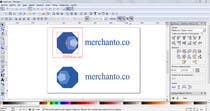 Graphic Design Inscrição do Concurso Nº182 para merchanto.co (in GOLDEN RATIO)