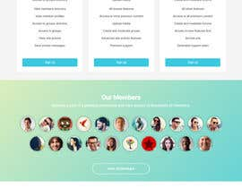 #21 for Design and Build a social activities membership Website and Cross platform Mobile App by RsSofts
