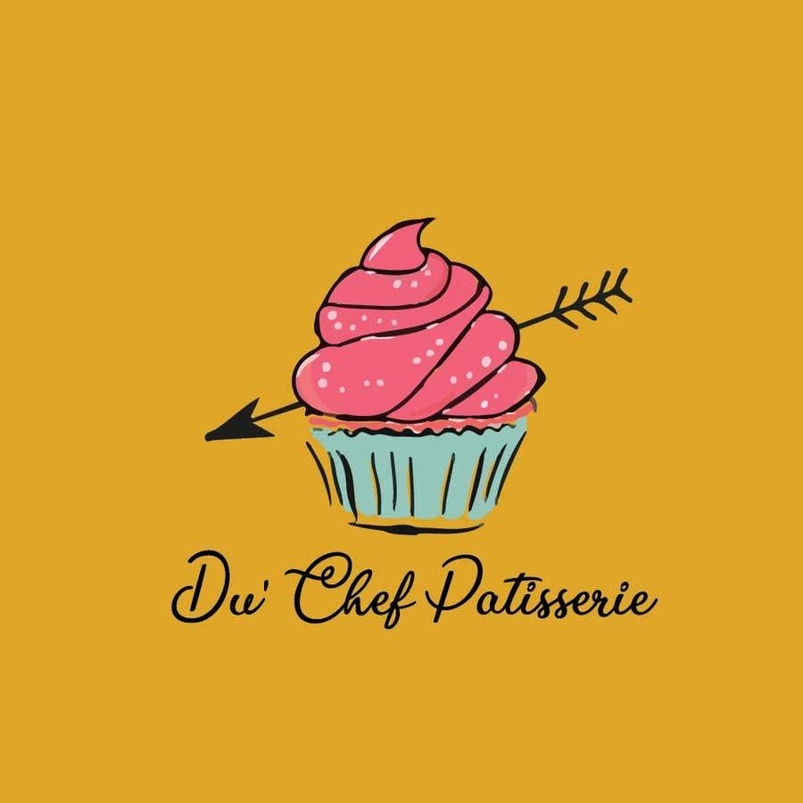 Inscrição nº                                         8                                      do Concurso para                                         Logotipo - Du Chef Pâtisserie - Doceria