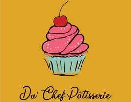 #38 para Logotipo - Du Chef Pâtisserie - Doceria por NomanLogoDesigns