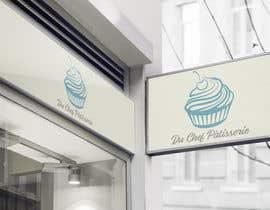 #3 para Logotipo - Du Chef Pâtisserie - Doceria por oscarpalacios23