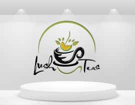 #104 cho Logo Design - Lushious Teas bởi armanhossain931
