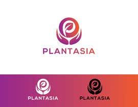 design24time tarafından Design a logo & tag-line for online plant store in India için no 210