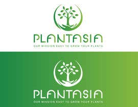 Abuhanif24 tarafından Design a logo & tag-line for online plant store in India için no 212