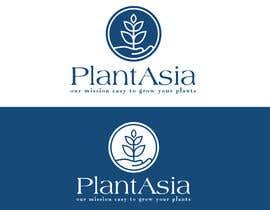 Abuhanif24 tarafından Design a logo & tag-line for online plant store in India için no 214