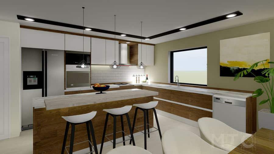 Proposition n°                                        12                                      du concours                                         3d Design- Interior Design home ideas