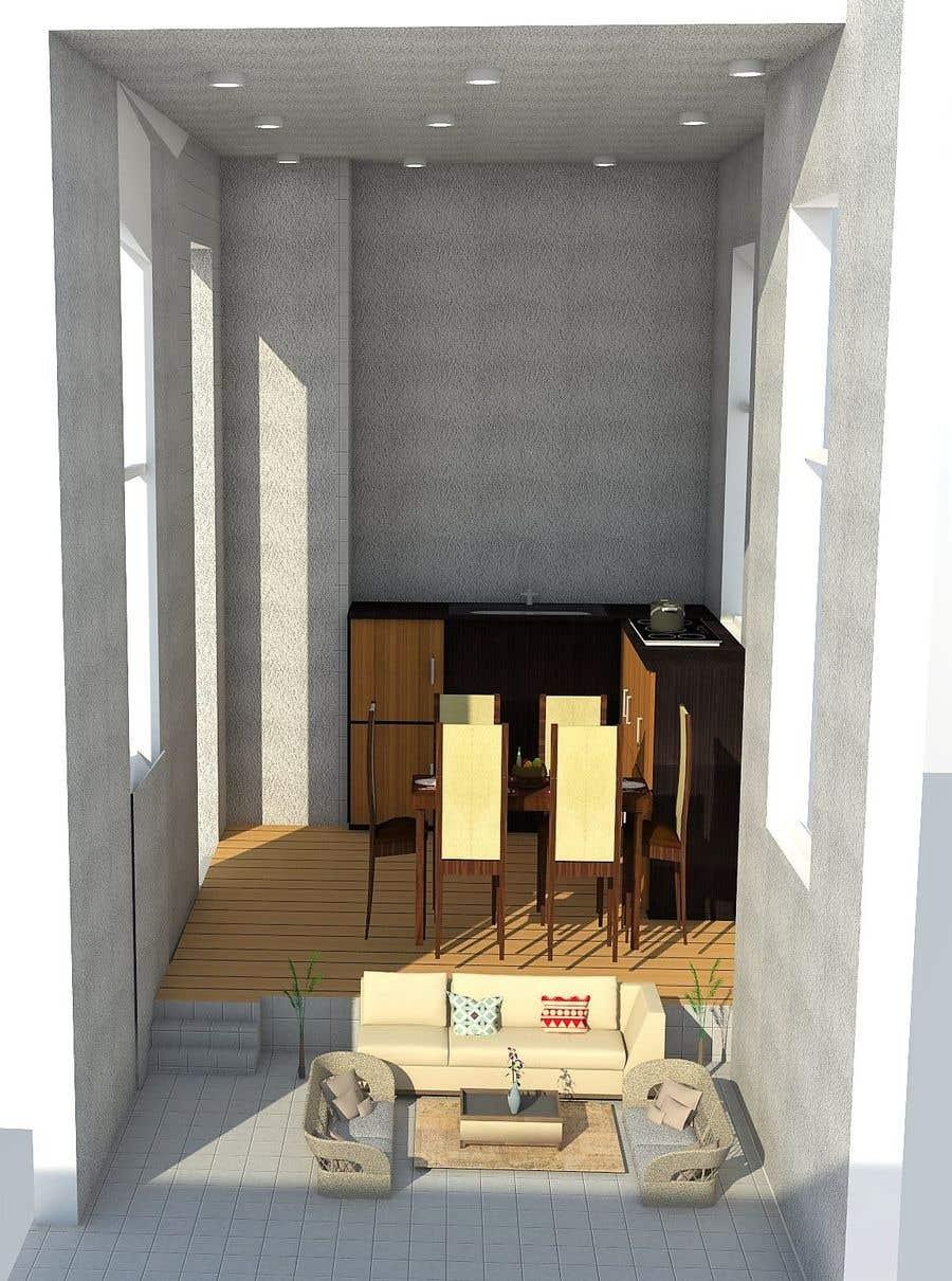 Proposition n°                                        19                                      du concours                                         3d Design- Interior Design home ideas