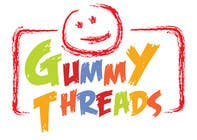 Graphic Design Contest Entry #22 for Logo Design for 'GUMMY THREADS'