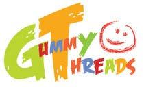 Graphic Design Contest Entry #25 for Logo Design for 'GUMMY THREADS'