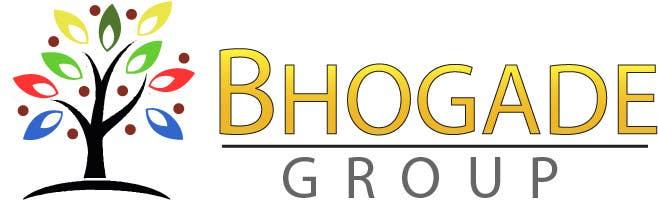 Bài tham dự cuộc thi #                                        31                                      cho                                         Logo Design for Bhogade Properties Pvt. Ltd.