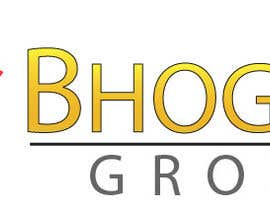#31 for Logo Design for Bhogade Properties Pvt. Ltd. by andrewgenius