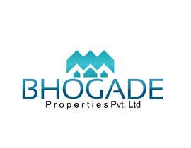 #27 for Logo Design for Bhogade Properties Pvt. Ltd. by ArtBrain