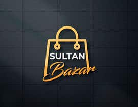 #165 for Create a logo for sultanofbazaar.com af sdesignworld