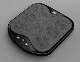 Nro 27 kilpailuun 3D model of massage product käyttäjältä faisalaiyach