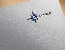 #503 for Logo Design - Cart Compass by imshohagmia