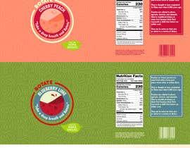 #7 untuk CBD Beverage Labels - Three Flavors oleh mearipinku