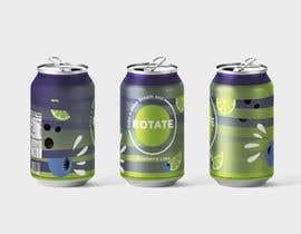 #21 untuk CBD Beverage Labels - Three Flavors oleh esssster777