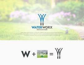 suyogapurwana tarafından Logo for Lawn Sprinkler company için no 53
