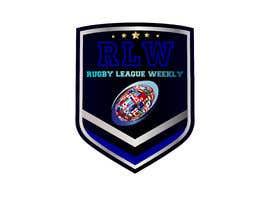 #66 cho RugbyLeague Logo bởi sadmanshakib9