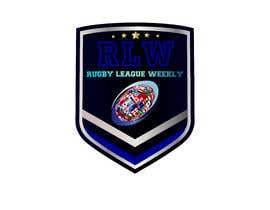 #66 for RugbyLeague Logo by sadmanshakib9