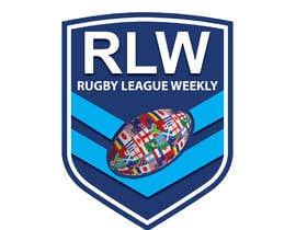 #39 cho RugbyLeague Logo bởi mdriaz788db